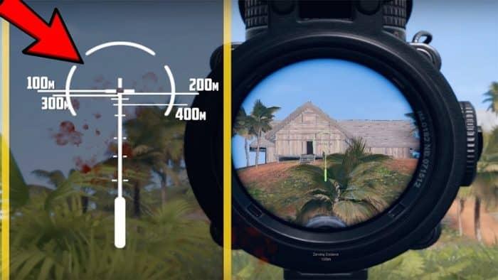 Стрельба в PUBG Mobile